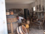 6 making barrels